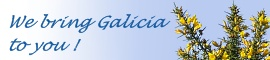 We bring Galicia to you!