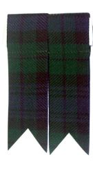 Black Watch Kilt Flashes