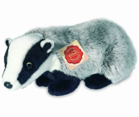 Paradanta Badger Soft Toy