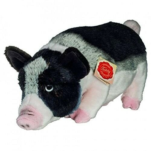 Celtic Pig Plush Toy